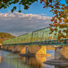 New Hope-Lambertville Bridge